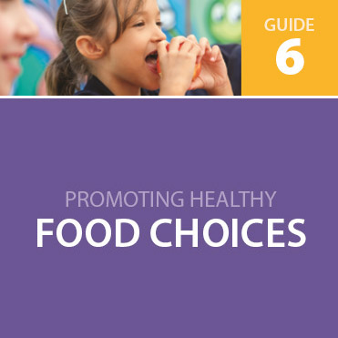 Promoting Healthy Food Choices