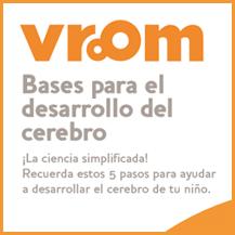 Vroom: Bases Para el Eesarrollo del Cerebro