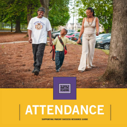Attendance Guide for Parents