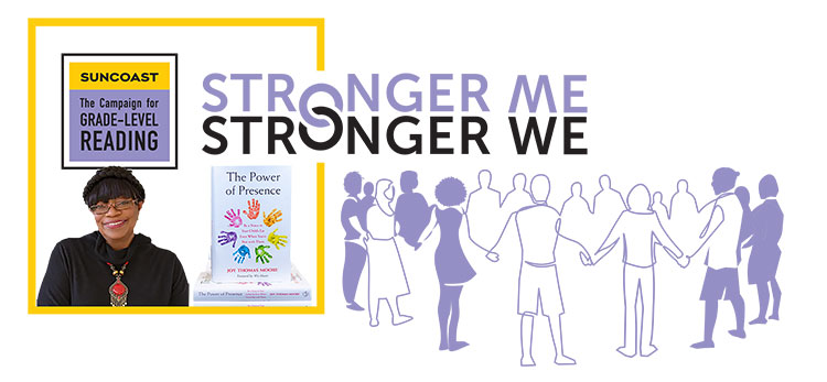 Stronger Me, Stronger We -- Power of Presence