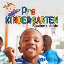 Soar in 4: Pre-Kindergarten Readiness Guide