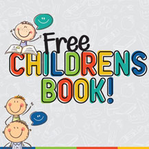 Soar in 4: Free Children's Book