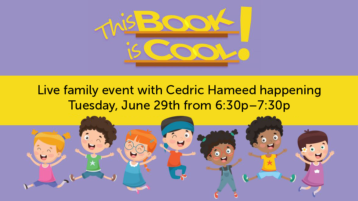 Family Engagement Night with Cedric Hameed